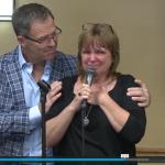 Angel Shaske shares her story